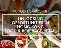 CBRE 2016 Hong Kong Food & Beverage Retail Report