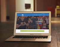 Projeto WEB - Instituto IDE
