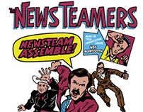 The News Teamers