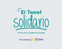 El Tweet Solidario