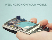 Wellington on your mobile