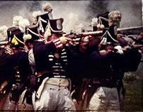 Fort Meigs Ohio | War of 1812 Re-Enactors | Video