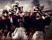 Fort Meigs Ohio | War of 1812 Re-Enactors | Video
