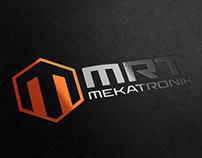 MRT Mekatronik Logo & Identity (Corporate) Designes