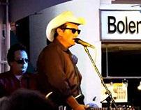 Blues Rockers Live | Video