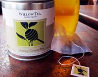 Willow Tea
