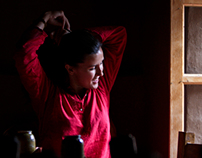 OCAS - Vínculos 2012 - Morocco