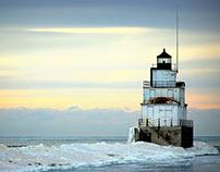 Great Lake Lighthouses