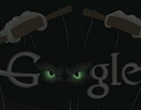 Google Editorial Illustration