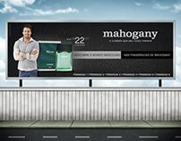 Mahogany | Dia dos Pais