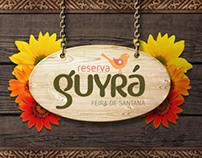 Reserva Guyrá