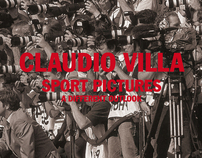 CLAUDIO VILLA - Sport picture, a different outlook
