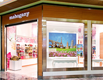 Mahogany | Descubra o Mundo nas Fragrâncias de Mahogany