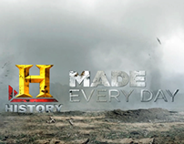 History Channel - Civil War Week