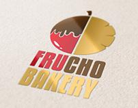 FruCho Bakery - Logo