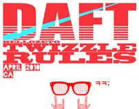 Daft Twizzle