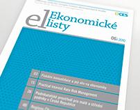 Ekonomické listy CES