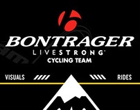 Bontrager-Livestrong Cycling Team Website