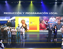 Tv Norte - Tv Channel Cajamarca