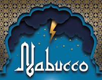 Nabucco - Children opera program booklet