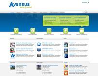 Avensus