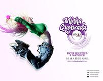 MINHA QUEBRADA - MINAS SHOPPING