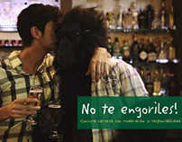 No te engoriles! | by Ye,visual