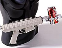 M-16 Prosthetic Arm
