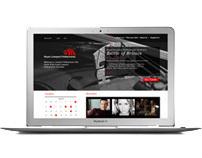 Liverpool Philharmonic Website