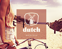 Dutch Bicycles