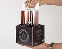 Shwe Shwe Beer Labeling