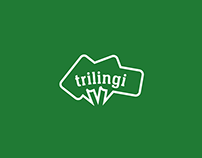 Trilingi project - subliminal language learning
