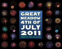 Great Meadow Posters