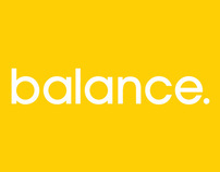 Balance Accounts