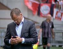 Eredivisie Live - TVC