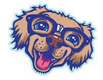 Dog Geek - branding