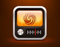 ifengFM icon