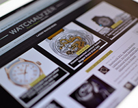 Watchalyzer Watches Magazine