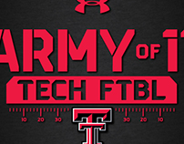 Texas Tech Game Day Concepts - Under Armour