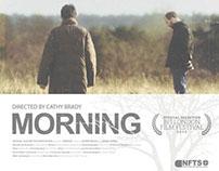 """Morning"" Location set dressing (2012)"
