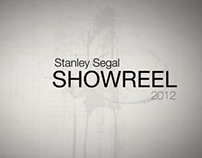 Stanley Segal Showreel 2012
