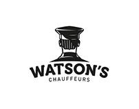 Watson's Chauffeurs