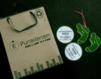 "Service Design: ""e-PunarJanam """