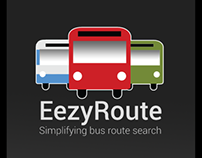 Interaction Design: EezyRoute