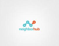 NeighborHub - Logo