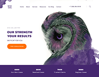 Law firm WISE OWL