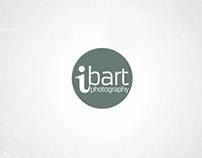 iBart Photography - Logo