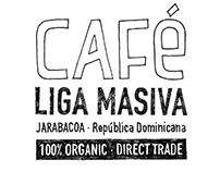 Liga Masiva café