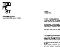 TBD Fest