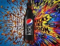 Pepsi Kicks
